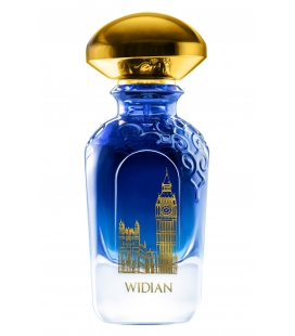 Widian by AJ Arabia London