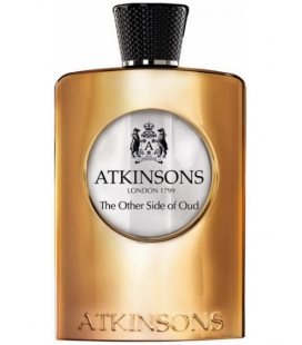 Atkinsons London 1799 The Other side of Oud