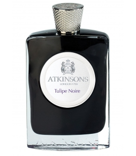 Atkinsons London 1799 Tulipe Noire