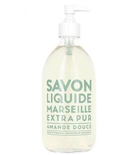 Compagnie de Provence Жидкое мыло для тела и рук Amande Douce/Sweet Almond