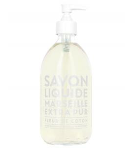 Compagnie de Provence Жидкое мыло для тела и рук Fleur De Coton/Cotton Flower