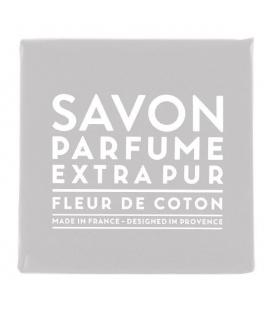 Compagnie de Provence Парфюмированное мыло Fleur De Coton/Cotton Flower