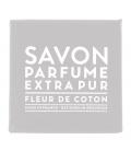 Парфюмированное мыло Fleur De Coton/Cotton Flower Compagnie de Provence
