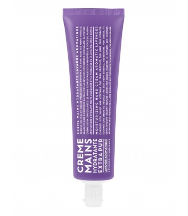 Увлажняющий крем для рук Lavande Aromatique/Aromatic Lavender Compagnie de Provence