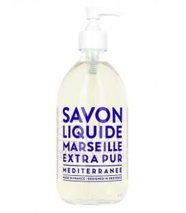Compagnie de Provence Жидкое мыло для тела и рук Mediterranee/Mediterranean