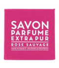 Парфюмированное мыло Rose Sauvage/Wild Rose Compagnie de Provence