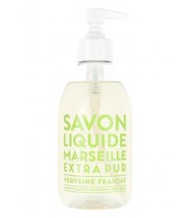 Compagnie de Provence Жидкое мыло для тела и рук Verveine Fraiche/Fresh Verbena