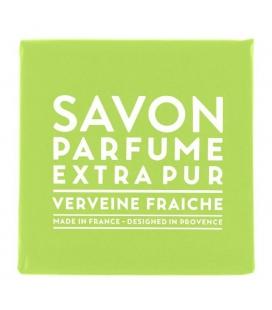 Compagnie de Provence Парфюмированное мыло Verveine Fraiche/Fresh Verbena