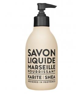 Compagnie de Provence Жидкое мыло для тела и рук Karite/Shea