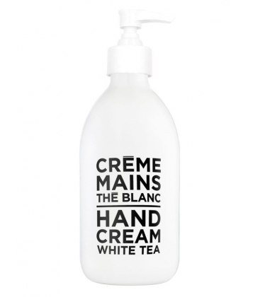 Увлажняющий крем для рук The Blanc/White Tea Compagnie de Provence