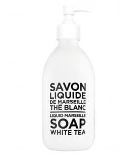 Compagnie de Provence Жидкое мыло для тела и рук The Blanc/White Tea