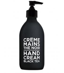 Compagnie de Provence Увлажняющий крем для рук The Noir/Black Tea
