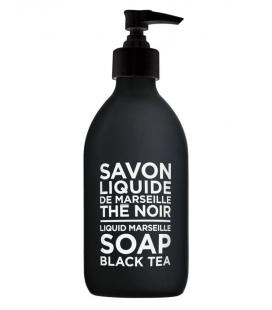 Жидкое мыло для тела и рук The Noir/Black Tea