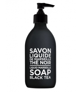 Compagnie de Provence Жидкое мыло для тела и рук The Noir/Black Tea