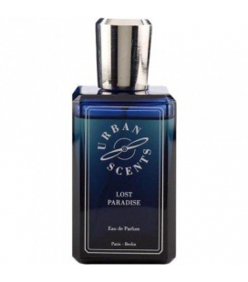 Urban Scents Lost Paradise