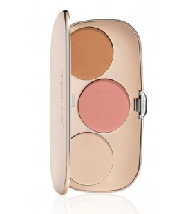 Jane Iredale Набор для контуринга GreatShape™ Contour Kit
