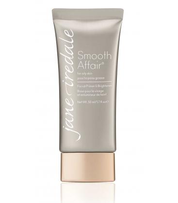 Праймер для смешанной кожи - Smooth Affair for Oily Skin Primer Jane Iredale