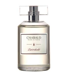 Chabaud Maison de Parfum Lait Chocolate