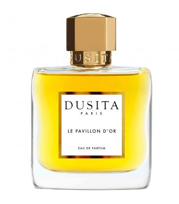 Le Pavillon D'Or Parfums Dusita
