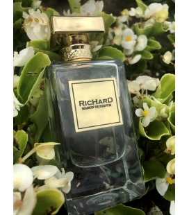 Christian Richard Richard Woman