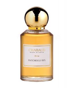 Patchouli 1973 Chabaud Maison de Parfum