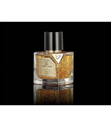 XXIV Carat Gold Vertus