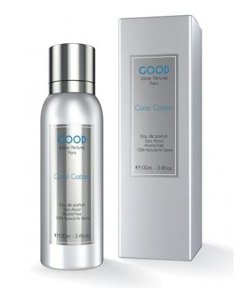CORAL GABLES GOOD Water Perfume