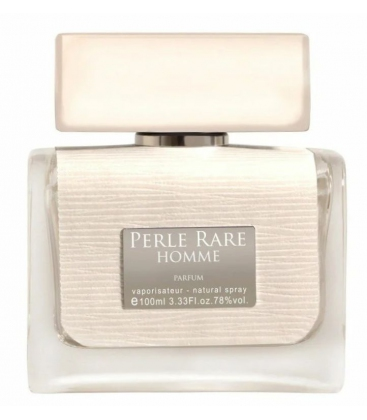 PERLE RARE HOMME Panouge