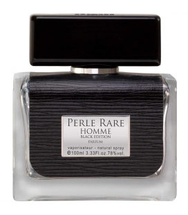 Panouge PERLE RARE HOMME BLACK EDITION