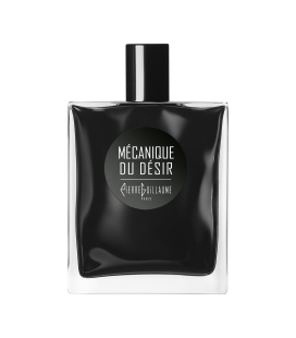 Huitieme Art Parfums Mecanique du Desir