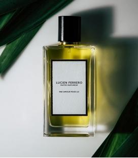 Lucien Ferrero Par Amour pour Lui