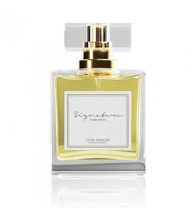 Signature Fragrances Cool Demure