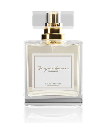Fruity Fusion Signature Fragrances