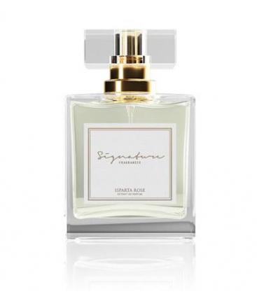 Isparta Rose Signature Fragrances