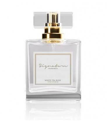 White Tea Rose Signature Fragrances