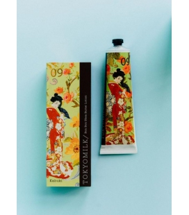 Tokio Milk Крем для рук №9 Kabuki