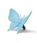 Аромадекор для авто и дома Бабочка голубой / Cucumber Mr&Mrs Fragrance