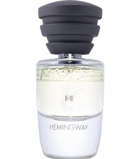 Masque Milano Hemingway