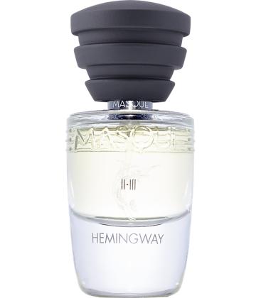 Hemingway Masque Milano
