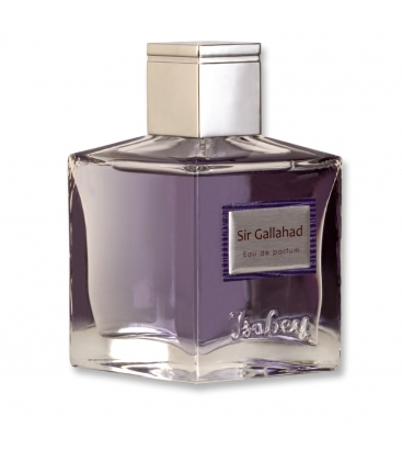Sir Gallahad Isabey