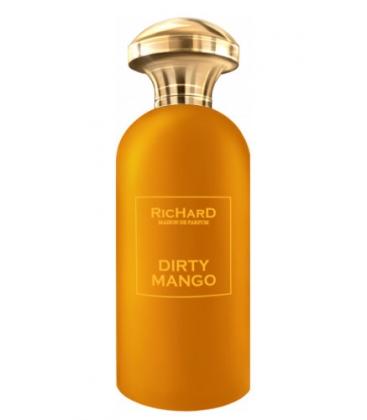 Dirty Mango Christian Richard