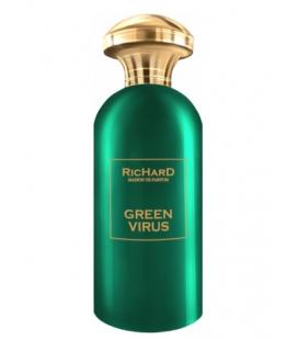 Christian Richard Green Virus