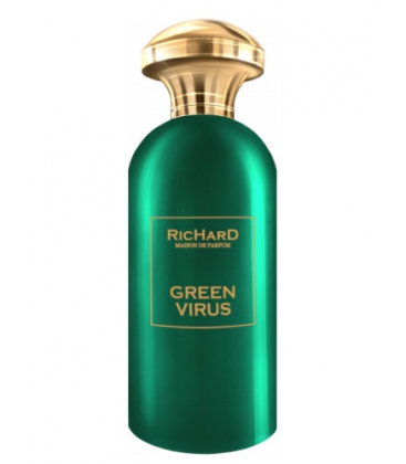Green Virus Christian Richard
