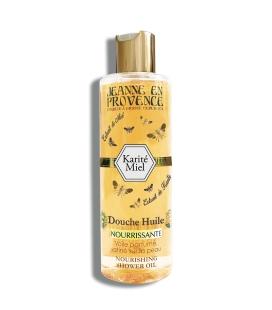 Масло для душа SHEA BUTTER&HONEY Jeanne En Provence