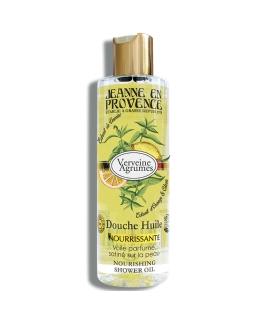 Масло для душа VERVEINE AGRUMES Jeanne En Provence