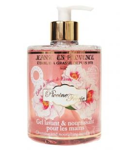 Жидкое мыло ROSE ENVOUTANTE Jeanne En Provence