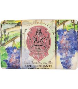 Мыло Chianti Grapes / Виноград Кьянти La Florentina