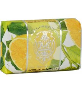Мыло Citrus / Цитрус La Florentina