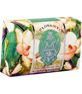 Мыло Fresh Magnolia / Свежая магнолия La Florentina