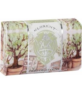 Мыло Garden Olive / Оливковая роща La Florentina